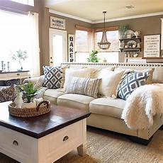 Rustic Chic Home Decor Ideas by 10 Beautiful Living Room Home Decor That Cozy And Rustic