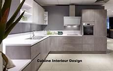 Cuisine Design Haut De Gamme Meubles Allemand Et Fran 231 Ais