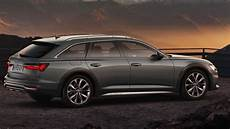 2020 audi a6 allroad priced from 65 900 nearly as much as q8