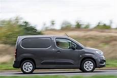 vauxhall combo cargo review 2018 what car