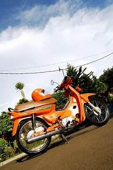 Modifikasi Motor Legenda Standar by Gambar Modifikasi Motor Antik