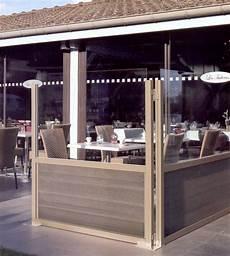 glas windschutz terrasse windschutz glas und holz garten windschutz glas