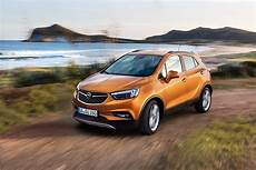 Opel Mokka X Specs Photos 2016 2017 2018 2019 2020