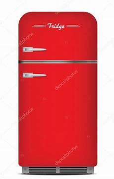 rote kühl gefrierkombination retro k 252 hlschrank a retro k hlschrank havanna in rot