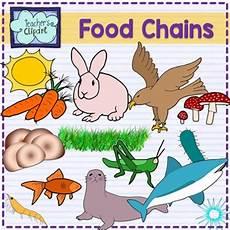 Food Chain Clipart
