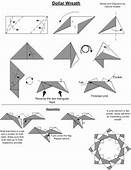 1000  Images About Origami Stars & Rings On Pinterest