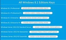 windows 8 1pro product key free best