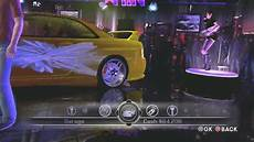 Juiced 2 Import Nights Trailer Xbox360 Ps3