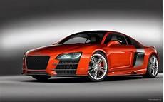 Audi R8 3 Wallpapers