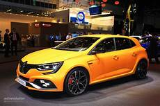 2018 Renault Megane Rs Getting Alpine A110 Engine Report