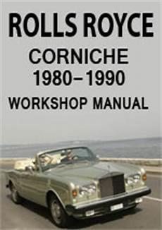 how to download repair manuals 2008 rolls royce phantom head up display rolls royce corniche workshop service and repair manual