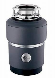Kitchen Garbage Disposals Reviews by Insinkerator Pro 750 Review Compact 3 4hp Performance