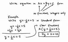 linear functions algebra two