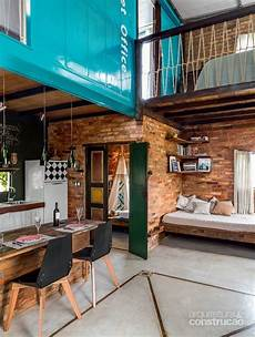 Une Incroyable Maison Container Madame D 233