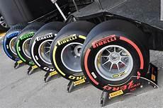 Pirelli Open To Widening F1 Tyre Working Range For 2020