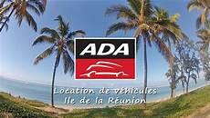 Ada Location Agence A 233 Roport Roland Garros Carte De La