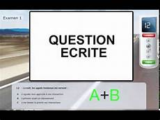 tests code de la route 2018 test type examen 2018 du code de la route s 233 rie 9 questions 1 224 20
