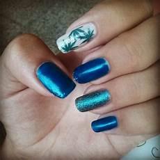 26 weed nail art designs ideas design trends premium
