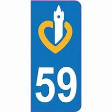 autocollant plaque immatriculation moto sticker plaque immatriculation moto nord 59 etiquette autocollant