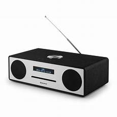 Stanford Radio Lecteur Cd Dab Dab Bluetooth Usb Mp3 Aux