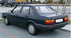 File Audi 80 B2 Rear 20071023 Jpg Wikimedia Commons