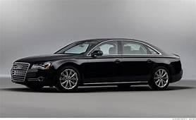 Americas Best Loved Cars  Large Premium Car Audi A8 8