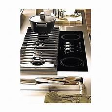 piano cottura gas e induzione khmf 9010 i kitchenaid piano cottura da 90 cm 3 fuochi a