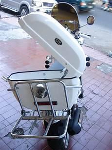 Variasi Motor Fino by Mio Soul Fino White Retro Variasi Motor Aboben