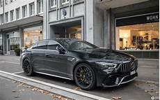 Mercedes Amg Gt 63 S X290 29 December 2018 Autogespot