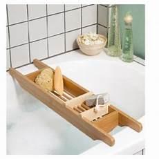 pont de baignoire accessoire salle de bain bambou comparer 202 offres