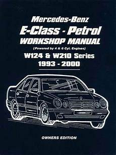 service and repair manuals 1996 mercedes benz s class windshield wipe control mercedes e320 shop manual service repair book 1993 2000 1994 1995 1996 1997 1998 ebay