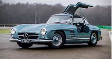 mercedes sl 300 preis paul newman s mercedes 300 sl gullwing was recently
