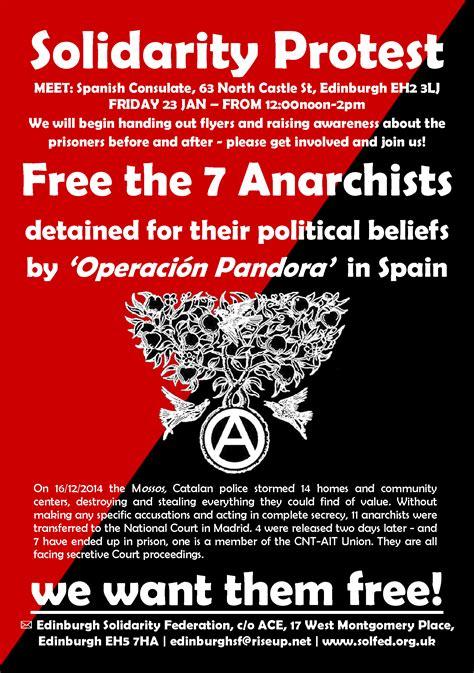 International Anarchy Definition