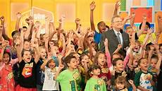 kids rule during kids week the price is right