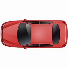 Auto Von Oben Auto Oben Rot Symbol Kostenlos Transporter Multiview