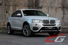 Review 2017 Bmw X4 Xdrive20d Xline Carguide Ph