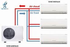 prix d un climatiseur prix des climatiseurs multisplits trouvez comparez