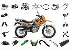 honda nxr125 bros dirt bike parts jetar china trading