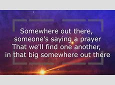 Somewhere Out There Linda Ronstadt And James Ingram Lyrics Youtube-Linda Ronstadt Now