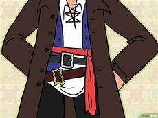 Fabriquer Un Costume De Pirate Comment Fabriquer Un Costume De Pirate 26 233