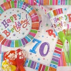 bo 238 te d 233 coration anniversaire 70 ans 1 clic 1 f 234 te