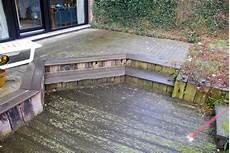 alte terrasse neu gestalten traumgarten