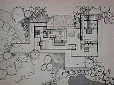 richard neutra house plans richard neutra rice house planta piso 1 richard neutra