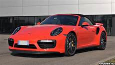 991 turbo s test drive in the 2016 porsche 991 turbo s mk2