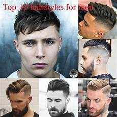 hairstyles for men that will be trending in 2019