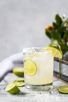 classic margarita recipe isabel eats