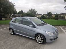 Mercedes B Class 2007 For Sale In Dublin From