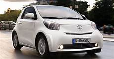 Small Toyota