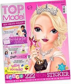 Top Model Heft - topmodel magazin februar 2017 bei papiton bestellen