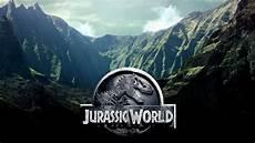 Jurassic World Backgrounds